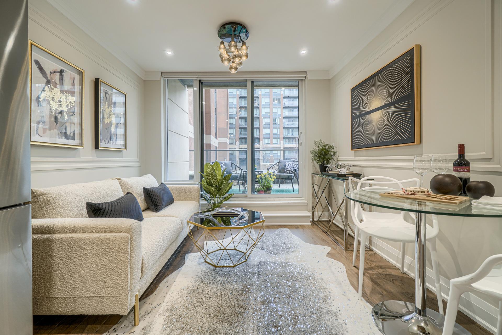 Condo renos by Gta Fine Interiors18 Uptown Dr Suite 229